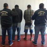 Detienen en Oberá a dos jóvenes por rebeldía en una causa de robo ocurrido en Alem