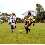 Gran arranque del fútbol Femenino a puro gol