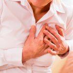 1 de cada 3 argentinos sufre de problemas coronarios