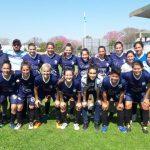 Las Decanas Campeonas del Regional de Selecciones de Ligas Femenino!