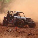 Se viene el 9° Encuentro Internacional jeep 4×4 en Oberá
