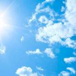 Pronóstico del tiempo para el lunes 24 y los próximos días