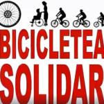 "El domingo 14 ""Primera bicicleteada solidaria"""