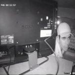 Cámaras de seguridad implicaron a un remisero en robo de un comercio