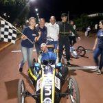 4ta fecha de Carreras de Autos Eléctricos en Campo Grande