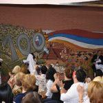 Centenario de la Escuela N°84