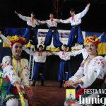 Exitoso 3er Encuentro de Ballets Ucranios