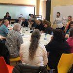 La Facultad de Arte y Diseño UNaM participó del 5° Congreso de la Red DiSUR