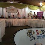 Oberá participó del 2 ° Encuentro del Consejo Provincial de Turismo