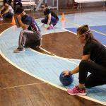 Jornada de Capacitación en Oberá: destacada asistencia de docentes y estudiantes
