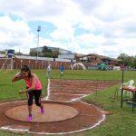 Juegos Deportivos Misioneros Adaptados y Adultos Mayores