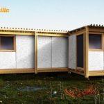 TECHO construirá por primera vez en Oberá su vivienda de emergencia rediseñada