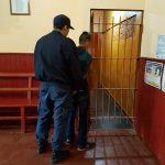 Detienen a un joven acusado de agredir a su padre en Alberdi
