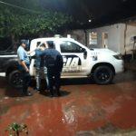 Detienen a un hombre acusado de lesionar a un joven frente a un pub en Oberá