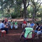 La Policía Comunitaria lleva adelante reuniones con vecinos en los barrios de Oberá