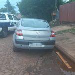 Denunció el falso robo de su vehículo y terminó detenido