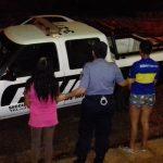 Dos mujeres fueron detenidas tras protagonizar una gresca en Oberá
