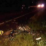 Motociclista falleció en un siniestro vial en la ruta 5