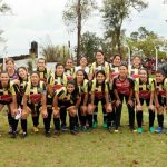 Fútbol Femenino- Se reprogramó la 3ª fecha