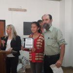 """Más de 70 alumnos fueron beneficiados por el Programa """"Ayudo al Pago de la Energía Eléctrica en mi casa"""""""
