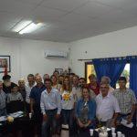 Debatieron la Ley del Fondo Especial Yerbatero en la Mesa Coordinadora Regional de la Producción y Trabajo Agropecuario
