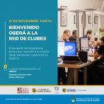 Se pone en funcionamiento el Club de Emprendedores de Oberá