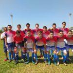 Cuarta División – Mojomi y Olimpia/San Antonio parejos en la ida