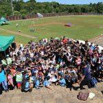 Encuentro Interescolar: jornada de deportes,  amistad y diversión en Oberá
