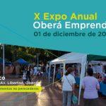 10° Expo Anual de emprendedores