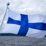 Acto Aniversario de la Independencia de Finlandia
