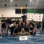 El Korfball Oberá es Campeón Nacional
