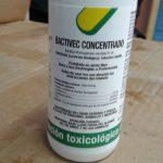 La municipalidad entrega Larvicidas Biológicos