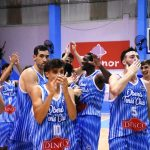El Celeste recibe a Salta Basket
