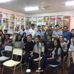 La Oficina de empleo capacita a estudiantes secundarios