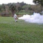 Prevención de dengue y enfermedades transmitidas por vectores