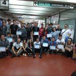 Misiones arrasó en las Olimpiadas de Electromecánica: 5 nominaciones