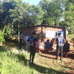 La Policía brindó un taller de fortalecimiento familiar en Oberá