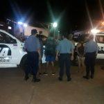 Nuevamente detienen a integrantes de una familia acusada de amenazar a vecinos en Oberá