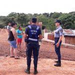 La Policía Comunitaria brindó un nuevo taller de fortalecimiento familiar en Oberá