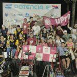 La Epet Oberá se alzó con el título del Campeonato Autos Eléctricos 2018