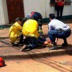 Conmoción y polémica por mortal choque en moto de chico de 14 años