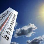 Pronóstico del tiempo para el miércoles 11 y los próximos días