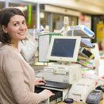 Curso de cajero de supermercados en AECO