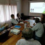 La Defensora del Pueblo presentó su presupuesto 2019 al Concejo Deliberante