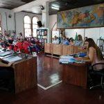 El Concejo Deliberante aprobó la prórroga de la moratoria municipal