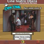 Cine Club: Navidad Lado B