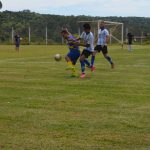UMIFU: La primera Final fue para Atlético Jardín América
