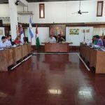 Fueron reelectas las autoridades del Concejo Deliberante Obereño