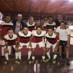 TDA y Hay Equipo a la final del Futsal FIFA