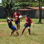 Deporte en los barrios